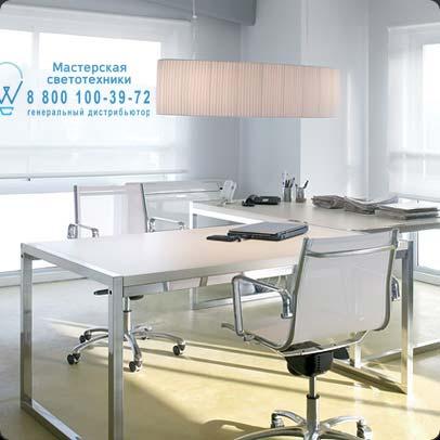 Bover 3125003 подвесной светильник MEI OVAL 3125003 Коричневое железо