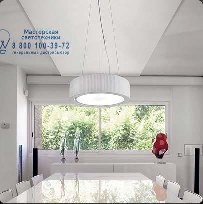 URBAN 01 410132506 C Хром-кремовый, подвесной светильник Bover 410132506 C