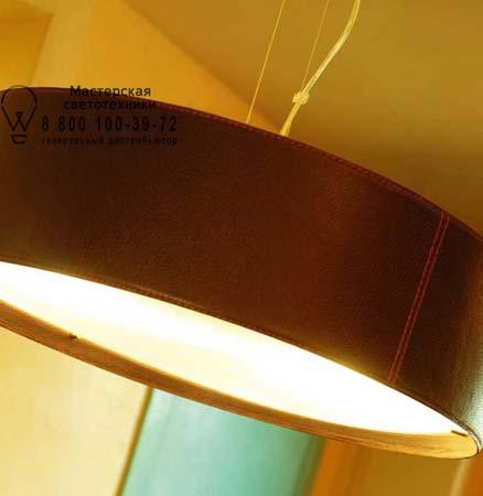 TEKNO C 4118861 Никель, подвесной светильник Bover 4118861