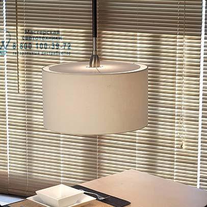 DANONA 1 LUZ 4123105 Матовый никель, подвесной светильник Bover 4123105