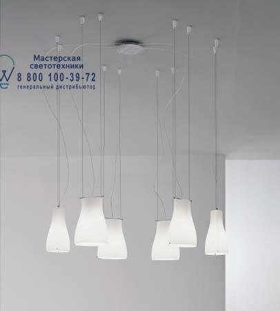 BELL S6D, подвесной светильник De Majo 0BELL0S60