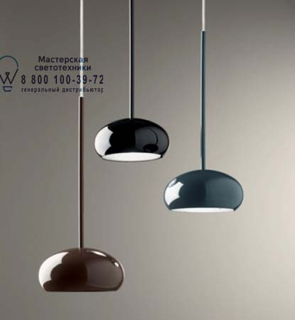 0BOA00S45 подвесной светильник De Majo