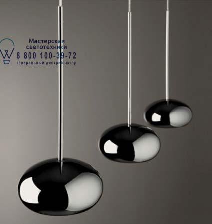 0BOA00S85 подвесной светильник De Majo