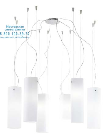0CARR0S66 подвесной светильник De Majo