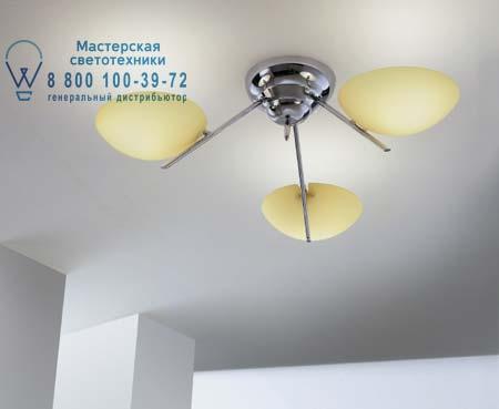 0GIRA0P-3 потолочный светильник De Majo
