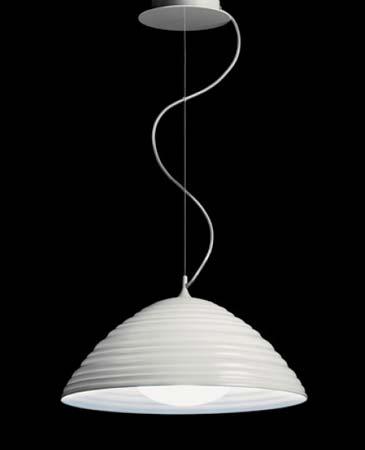 MARINELLA S40, подвесной светильник De Majo 0MARI0S40