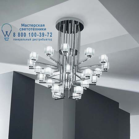 0OTTO0K12 потолочный светильник De Majo