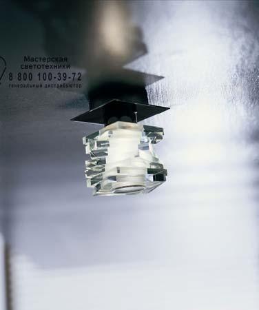 De Majo 0OTTO0P00 потолочный светильник OTTO X OTTO P прозрачный