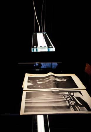0PLAP0S15 подвесной светильник De Majo