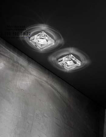 0TILE0F00 De Majo TILE F теплого белого свечения