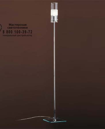 De Majo XILO R10 прозрачное стекло с матовой полосой 0XILO0R11