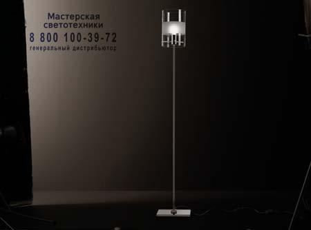 0XILO0R21 De Majo XILO R20 прозрачное стекло с матовой полосой