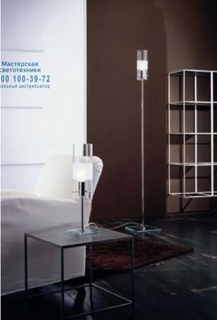 0XILO0T11 настольная лампа De Majo