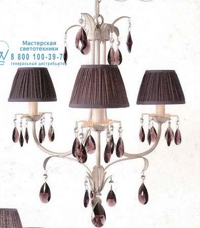 Eurolampart PIOGGIA 0754/03LA коричневый 0754/03LA