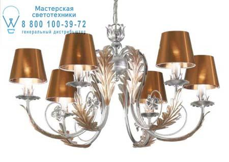 0774/06LA Eurolampart BRAZO 0774/06LA серебристо-бронзовый