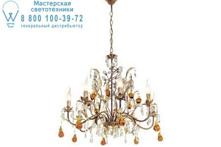 Eurolampart CIGNO 0862/08LA янтарно-золотой 0862/08LA