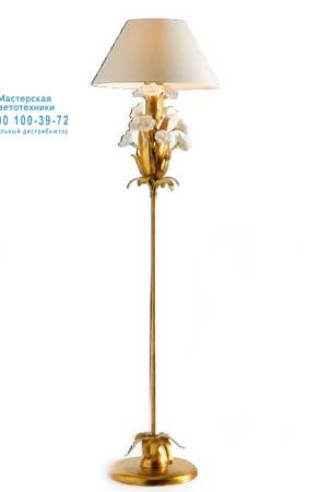 ERIANTE 1083/01TO золотисто-кремовый, торшер Eurolampart 1083/01TO