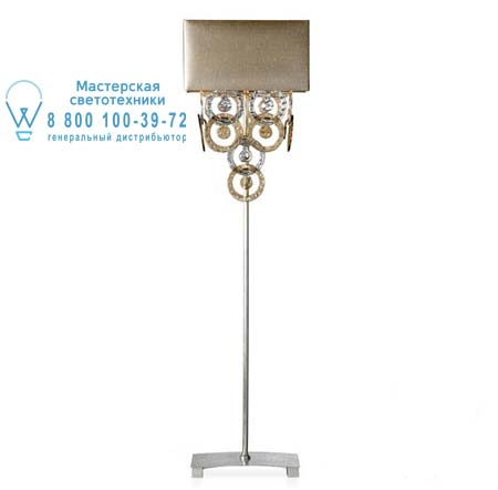 Eurolampart 2389/02TO RINGS 2389/02TO серебристо-серый