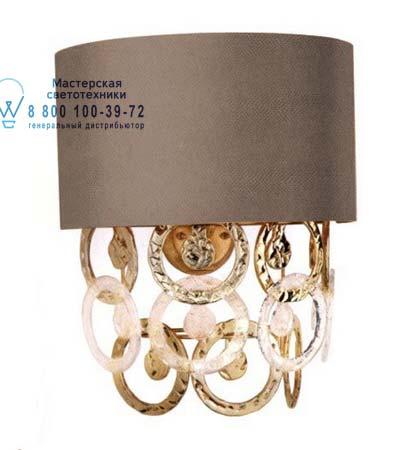 2399/01AP Eurolampart RINGS 2399/01AP серебристо-золотой