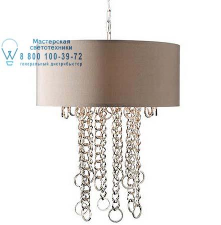 Eurolampart 2422/04LA VIRGIN 2422/04LA серебристо-кремовый
