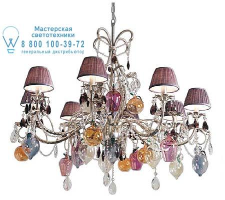 2450/08LA Eurolampart SVETLANA 2450/08LA серебристо-фиолетовый