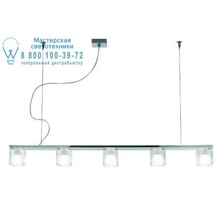 D28 A05 00 подвесной светильник Fabbian