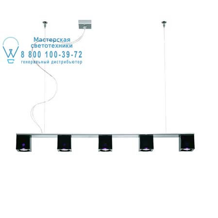 D28 A06 02 подвесной светильник Fabbian