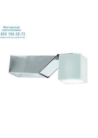 Fabbian Cubetto Белый D28 D03 01
