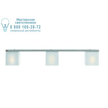 Cubetto Белый, потолочный светильник Fabbian D28 E03 01