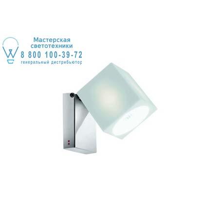 D28 G03 01 Fabbian Cubetto Белый