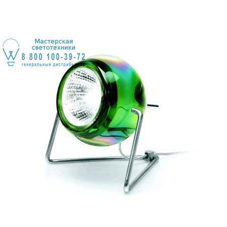 Fabbian Beluga Colour Светло зеленый D57 B03 43