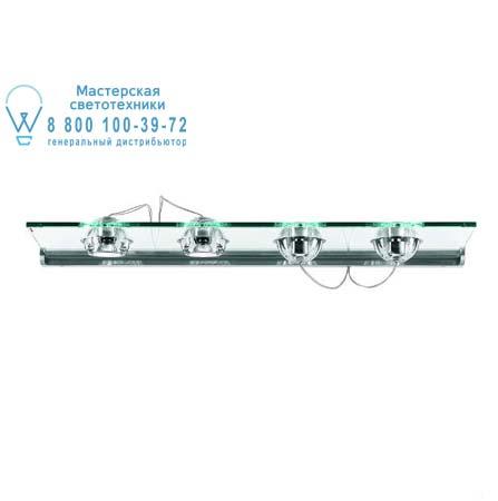 Fabbian D57 G05 00 Beluga Crystal Прозрачный
