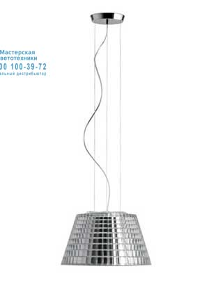 D87 A03 15 подвесной светильник Fabbian