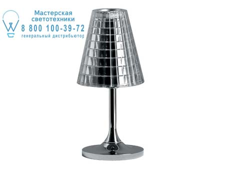 D87 B01 15 настольная лампа Fabbian