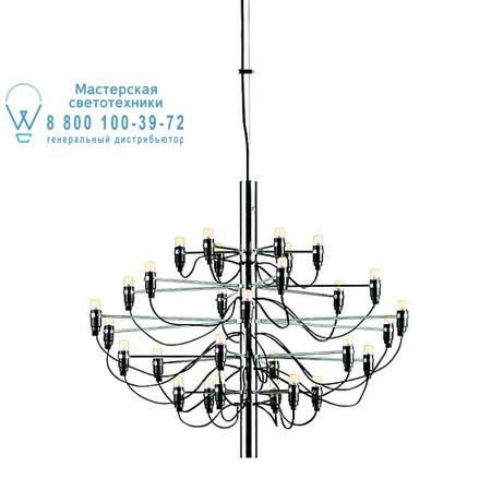 Flos A1500057 подвесной светильник 2097/30 Хром