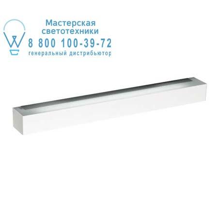 Flos F0182009 уличный светильник ALL LIGHT CLOSED Белая сталь
