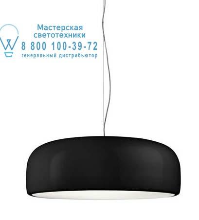 Flos F1361030 подвесной светильник SMITHFIELD S ECO Черный