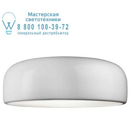 Flos F1364009 потолочный светильник SMITHFIELD C ECO DIMMER Белый