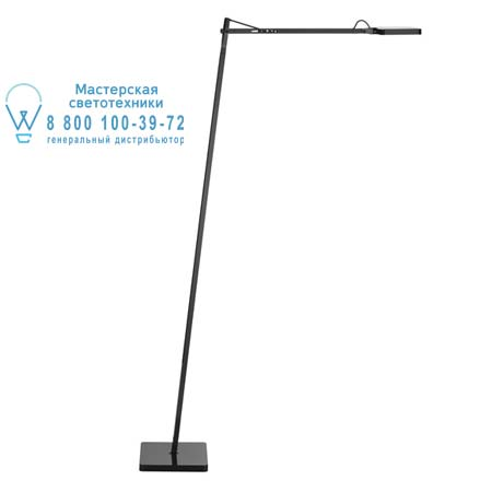 Flos F3305030 KELVIN LED Черный