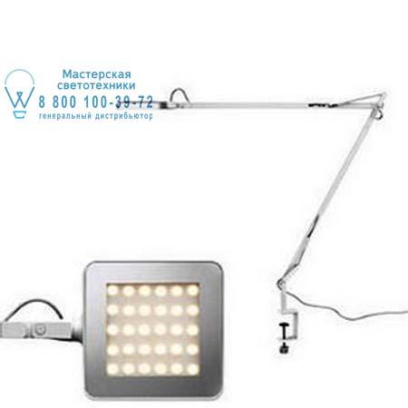 Flos F3324009A настольная лампа KELVIN LED Белый