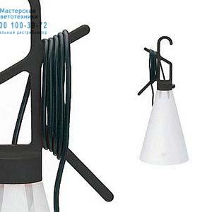 Flos F3780030 подвесной светильник MAY DAY Черный