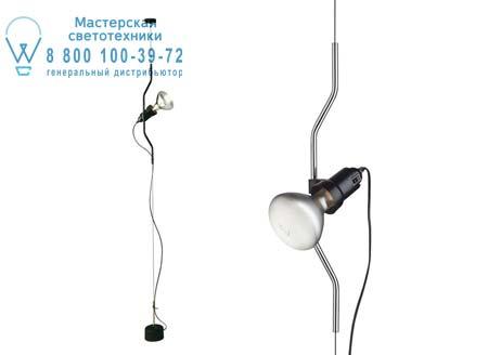 Flos F5400058 подвесной светильник PARENTESI Никель