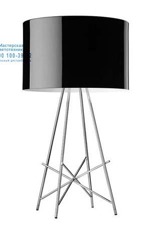 F5911030 настольная лампа Flos