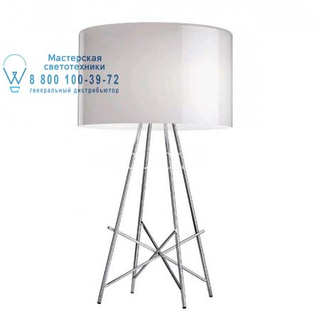 RAY T Switch Белый, настольная лампа Flos F5941009