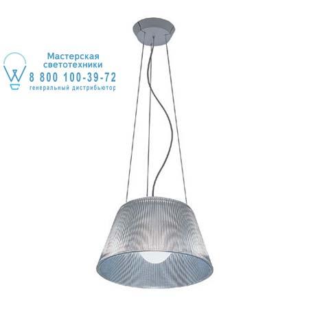 ROMEO MOON S2 Прозрачный, подвесной светильник Flos F6110000