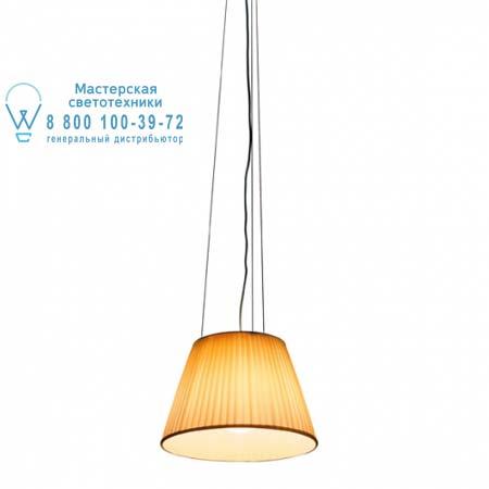 Flos F6110007 подвесной светильник ROMEO SOFT S2 Кремовый
