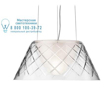 Flos F6443000 подвесной светильник ROMEO LOUIS 2 S2 Прозрачный