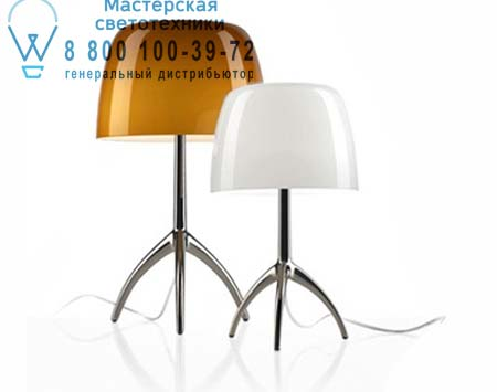 026011 25 настольная лампа Foscarini