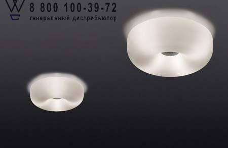 Foscarini 046008 11 бра CIRCUS 07 малый светильник белого цвета