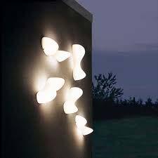 Foscarini 124135SL 10 уличный светильник BLOB OUTDOOR белый уличный светильник